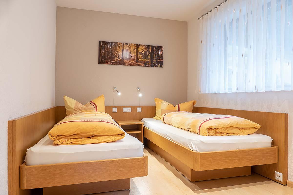 Leibgedinghaus EG - Schlafzimmer 2
